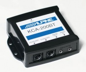 Alpine KCA-200BT интерф bluetooth
