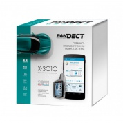 Pandect X-3010 2CAN,LIN,GSM